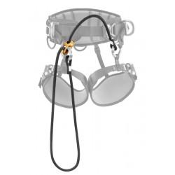 PETZL Einstellbare Seilbrücke für die Gurte SEQUOIA und SEQUOIA SRT (C069R)